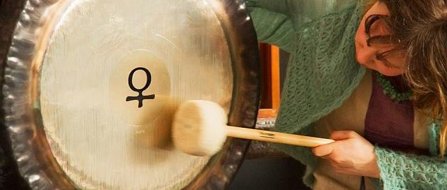 One to One Gong Bath