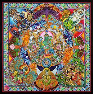 Tara Image