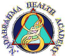 Nadabrahma Health Academy Retina Logo
